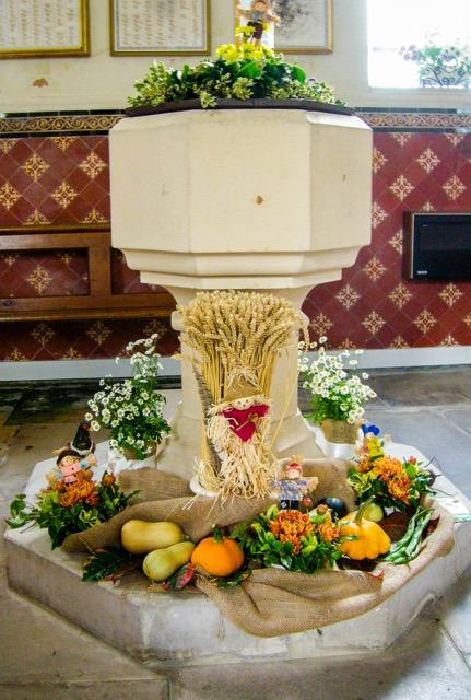 Holt Harvest Festival