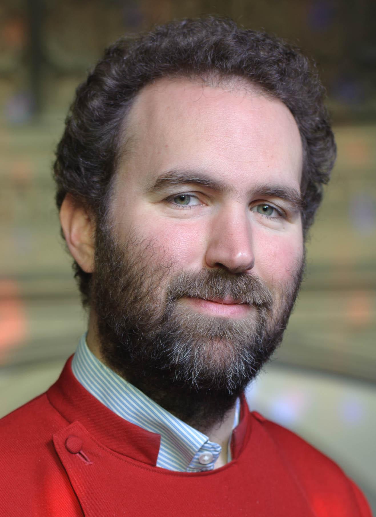 David Gostick