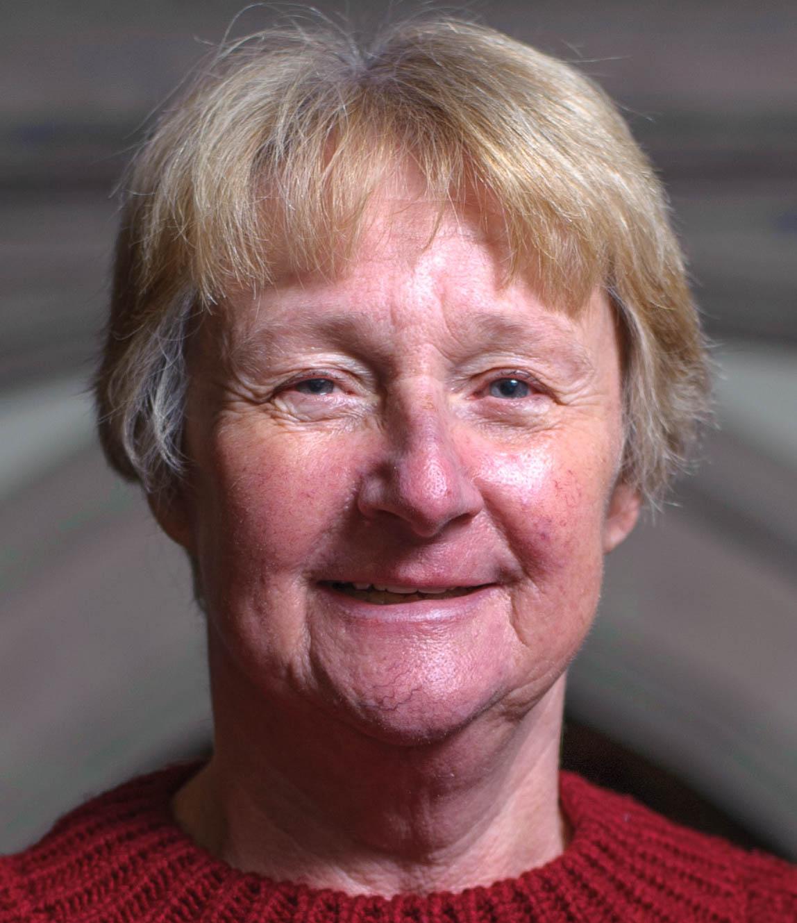 Karen Manneh